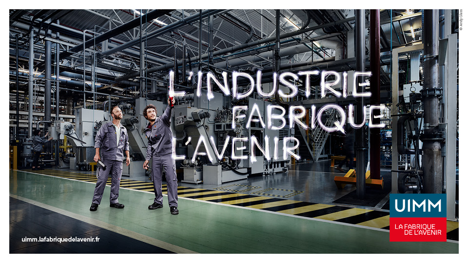 l u0026 39 industrie recrute