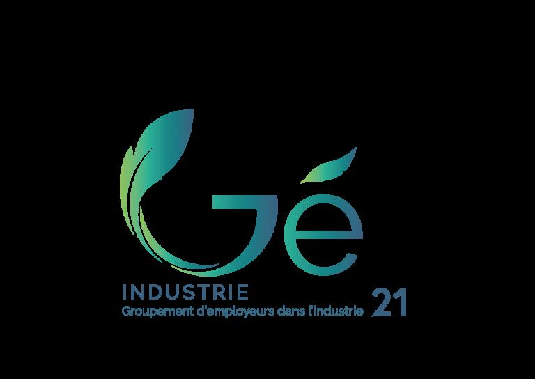 Logo GE industrie 21