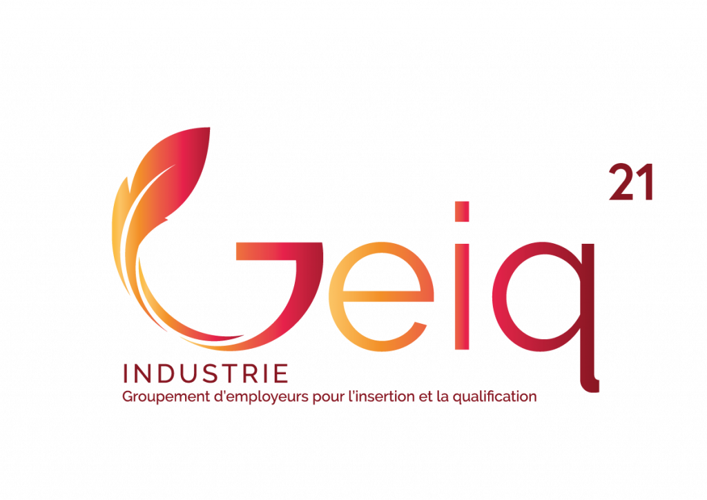 Logo Geiq industrie 21
